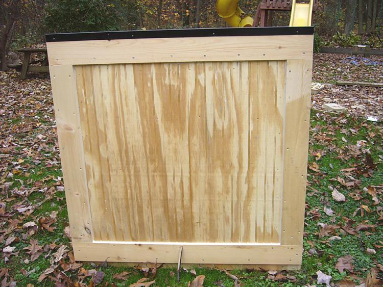 How to Build Wooden Dutch Door | Free Dutch Door Plans