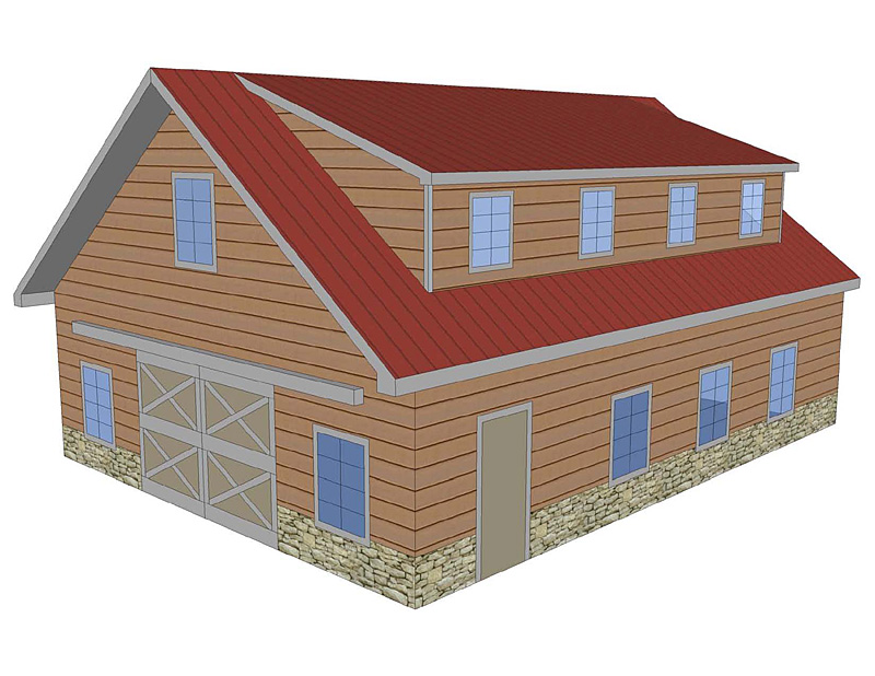 Shed Dormer Plansshed Plans Shed Plans