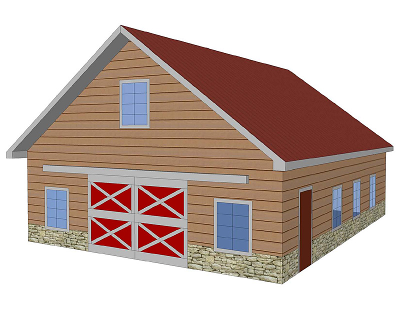 Pole Barn Homes Pictures in addition 3 Bedroom House Plans With Car Garage furthermore Double Door Dog House Plans also Shipping Container House Building Plans together with Enclosed Carport Design Ideas. on pole barn home design ideas