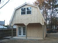 Gambrel Barns Dutch Style Barns