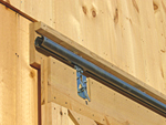 Sliding Barn Door Track